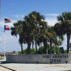 You're always welcome here in #PortA. See you soon!  #portaransastex #iloveportA #portaransas #Texas #MustangIsland #NorthPadre #SPI #Rockport #PadreIsland #beach #fishing #surfing #summer #robertspointpark #horacecaldwellpier #portaransastx #portaransasbeach #photooftheday #cctx  Show us what youre enjoying in Port A. Tag us @portaransastex in your best photo/caption. --- Facebook:  http://ift.tt/1fn09JD Twitter:  http://twitter.com/portaransastex Instagram:  @portaransastex Pinterest…