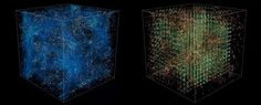 New mathematical model maps the expansion of the early Universe better than ever before - ScienceAlert