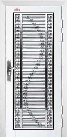 Security door, Safety door, metal door, home door, main door, hollow stainless steel door, bedroom door, security door manufacturer malaysia, 安全门,防盗门,大门,房间门