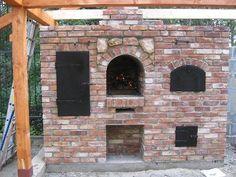 grill-wędzarnia-piec chlebowy - kliknij, aby powiększyć