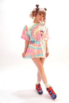 【予約販売!!4月22日よりお届け!!】吾妻 ひでお × galaxxxy Kong Girl Tシャツ - galaxxxy│ギャラクシー公式通販│galaxxxy official online shop