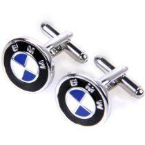 Classic BMW Cufflinks http://astore.amazon.com/ahoy-20/detail/B00AIG9XM2