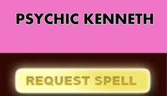 Online Chat Love Psychic Reading by Psychic Kenneth