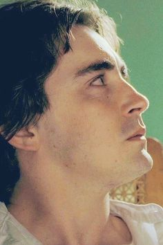 Lee Pace as Roy in The Fall. --- Lee has made his way, into my heart as another actor, I don't like seeing cry, then I start crying, or I get really upset.