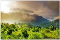 Gorgeous Daokhan Leepa Valley.