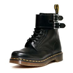 Limited Edition Dr. Martens Available for LIMI feu Opening at Isetan Shinjuku