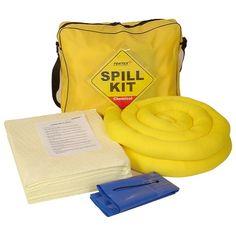 50 Litre Spill Kit - Chemical
