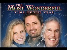 Hallmark the most wonderful time of the year 2013 Full Movie