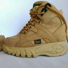 da751cf7cded 7 Great 90s platform shoes vintage images