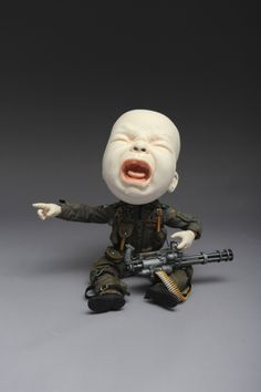 Johnson Tsang - not so funny