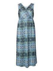 PRINTED MAXI DRESS - perfect for  a summer party with friends..
