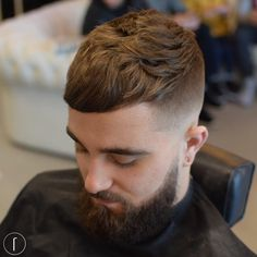 From short to shorter, these hot looks don't skimp on style. Check out these pictures of men's short haircuts for 2017 for the latest trends, some classic cuts, and a few combinations of the two.    From