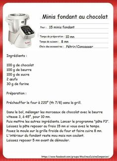 Thermomix Ou Companion, Muffins, Desserts, Food, Recipes, Cooking Recipes, Pancakes And Waffles, Tailgate Desserts, Muffin