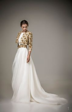 CAFTAN 2016 | Ashi Studio Beautiful pieces by a gifted designer.
