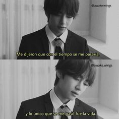 Read 13 from the story frases /BTS/ by (La lesbiana hetero sisi) with 232 reads. Bts Taehyung, Bts Suga, Album Bts, Love Phrases, Bts Quotes, Sad Life, Im Sad, Fake Love, Foto Bts