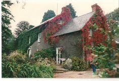Cute little place to stay in Kilkenny, IRELAND.
