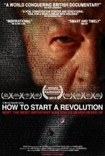 HOW TO START A REVOLUTION is the remarkable untold story of Nobel Peace Prize nominee Gene Sharp, the world's leading expert on non-violent revolution. This new film (from first time director Ruaridh Arrow) reveals how Gene's work has given a new generation of revolutionary leaders the weapons needed to overthrow dictators. It shows how his 198 steps to non-violent regime change have inspired uprisings from Serbia to Ukraine and from Egypt to Syria and how his work has spread across the…
