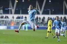 David Villa marca el primer gol en la historia del New York City