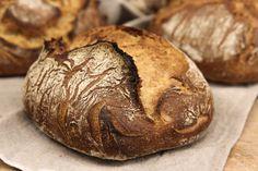Weizenkruste - HOMEBAKING BLOG - The Art of Baking