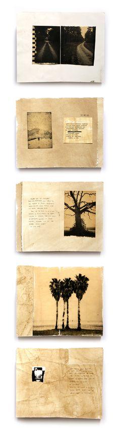 * pausa para luciérnagas · unique #book · 2021 · Juanan Requena Sketch Books, Art Journaling, Origami, Mixed Media, Digital Art, Collage, Artist's Book, Inspirational Photos, Artists