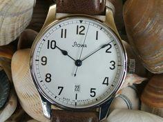 Stowa Mariner Uhr