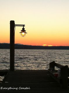Everything Coastal....: The Perfect Ending to a Pacific Northwest Day