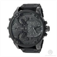 bdb291f7b41a Las 19 mejores imágenes de Relojes Diesel