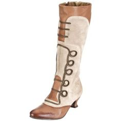 Dkode boots.  I wish they had this 10 years ago...
