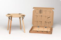 furniture packaging design - Google Search