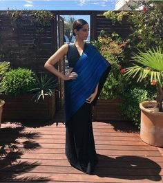 And the quintessential fashionista is all geared up to take the French Riveria with a storm.  Sonam Kapoor - the quintessential fashion diva - was t...