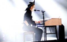 Beautiful concert in Vega 2011