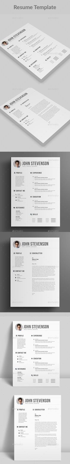 Resume Best Resume layout ideas - form for resume
