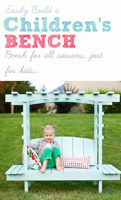 This was such a fun project.  It's always fun building projects from Ana White's website, plans for the bench found HERE on Ana's site.  Until I found her, building stuff with wood was just a dream of mine that I would think about frequently.  I would look at furniture and wonder how it was done, …
