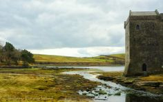 Rockfleet Castle, hidden away in an inlet on the northern shores of Clew Bay was the stronghold of the infamous Pirate Queen of Connacht - . Grace O'malley, Pirate Queen, Elizabeth I, Towers, Walks, Monument Valley, Pirates, Ireland, Castle