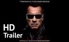 O Exterminador do Futuro: Gênesis   Teaser do trailer foi liberado. Assista!   Geek Project