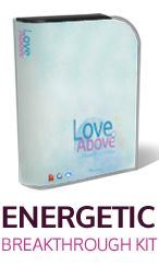Love or Above - A tool kit to elevate your energy levels from negative emotions into LOVE or above! Have a look!