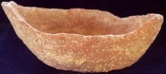 The Ubaid-period boat model unearthed at As-Sabiyah