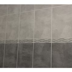 Aspendos Light Grey Gloss Wall Tile