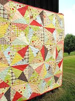 Fussy Cut: quilts. A fun blog to just sift through.