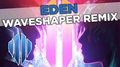 Scandroid - Eden (Waveshaper Remix)