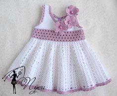 Dress for Little Girls