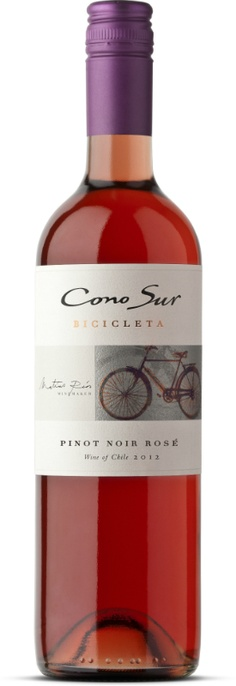 Rosé wines are know for their great pairing abilities, certainly true of this Pinot Rosé. Serve as a delicious and fresh aperitif or as an accompaniment to a fruity desert, especially when strawberries and raspberries are included.