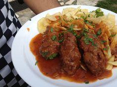 "Let it Be στο ""Κουτούκι του Στάικου"" - OneMan Food - ΔΙΑΣΚΕΔΑΣΗ | oneman.gr"