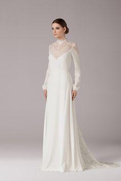 EMILY suknie ślubne Kolekcja 2015