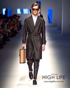 Impresión de originalidad. #HighLife #Canali