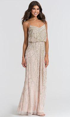 3d111854af48c 57 Best 1920's Bridesmaid Dresses images | Vintage fashion, 20s ...