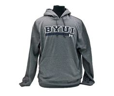 BYU-Idaho Men's Fleece Hood
