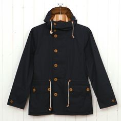 Mountain Parka. Wish this was for ladies.