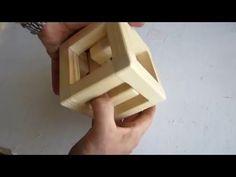 Puzzle rompecabezas de madera