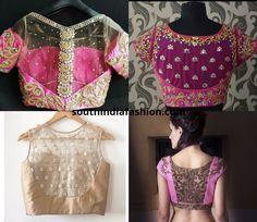 http://www.southindiafashion.com/2017/11/32-exotic-sheer-back-blouses-pattu-sarees.html